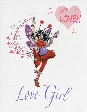lovegirl 14